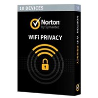 Symantec Norton WiFi Privacy - 10 Devices