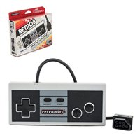 Wired NES Controller - 8Bit Connector
