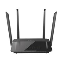 D-Link DIR-822 AC1200 Dual Band Wireless Router