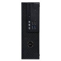 Dell Precision 3000 Workstation Desktop Computer