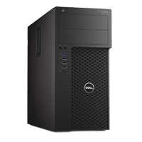 Dell Precision 3620 Mini Tower Workstation Desktop Computer
