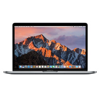 "Apple MacBook Pro MPXT2LL/A 13.3"" Laptop Computer - Space Gray"