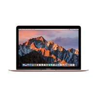 "Apple MacBook MNYN2LL/A 12"" Laptop Computer - Rose Gold"