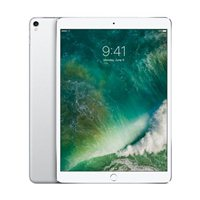 "Apple 10.5"" iPad Pro (512GB, Wi-Fi + Cellular, Silver)"