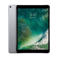 Photo - Apple 10.5 iPad Pro (64GB, Wi-Fi Only, Space Gray)