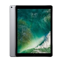 Apple 12.9-inch iPad Pro Wi-Fi Cellular 64GB - Space Gray