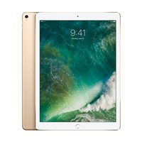 Apple 12.9-inch iPad Pro Wi-Fi Cellular 64GB - Gold