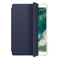 Apple Leather Smart Cover for 10.5-inch iPad Pro - Midnight Blue