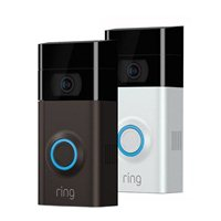 Ring Ring Video Doorbell V2