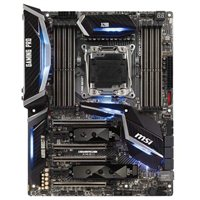 MSI X299 GAMING PRO CARBON LGA 2066 ATX Intel Motherboard