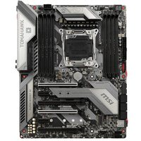 MSI X299 TOMAHAWK LGA 2066 ATX Intel Motherboard