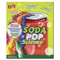 Poof-Slinky Scientific Explorer Soda Pop Science Kit