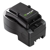 Digipower re-fuel Digial SLR Travel Charger for Canon