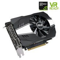 ASUS GeForce GTX 1060 Phoenix Fan 3GB GDDR5 PCIe Video Card