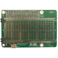 Alchemy Power Inc. Pi-BB