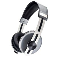 Sentry HM600 Pulse Pro Series Headphone w/MIC - Black/Gray