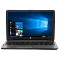 "HP 15-ba053nr 15.6"" Laptop Computer Factory Refurbished - Silver"