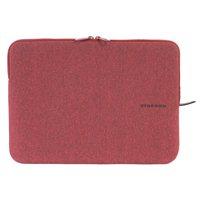 "Tucano USA Melange Second Skin sleeve for notebook 13""/14 - Red"