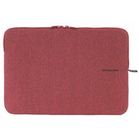 Tucano USA Melange Second Skin sleeve for notebook 15.6' - Red