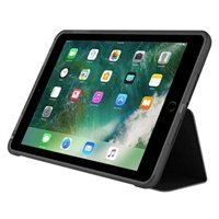 Incipio Technologies Clarion for iPad (2017) - Black