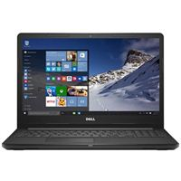 "Dell Inspiron Pro 3567 15.6"" Laptop Computer - Black"