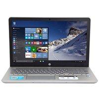 """HP Pavilion 15-cc058nr 15.6"""" Laptop Computer - Silver"""