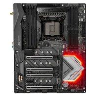 ASRock Fatal1ty X299 Professional Gaming i9 LGA 2066 ATX Intel Motherboard