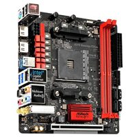 ASRock Fatal1ty X370 Gaming-ITX/ac AM4 mITX AMD Motherboard