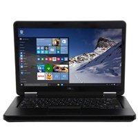 """Dell Latitude E5440 14"""" Laptop Computer Refurbished - Black"""