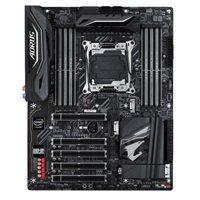 Gigabyte X299 AORUS Ultra Gaming LGA 2066 ATX Intel Motherboard