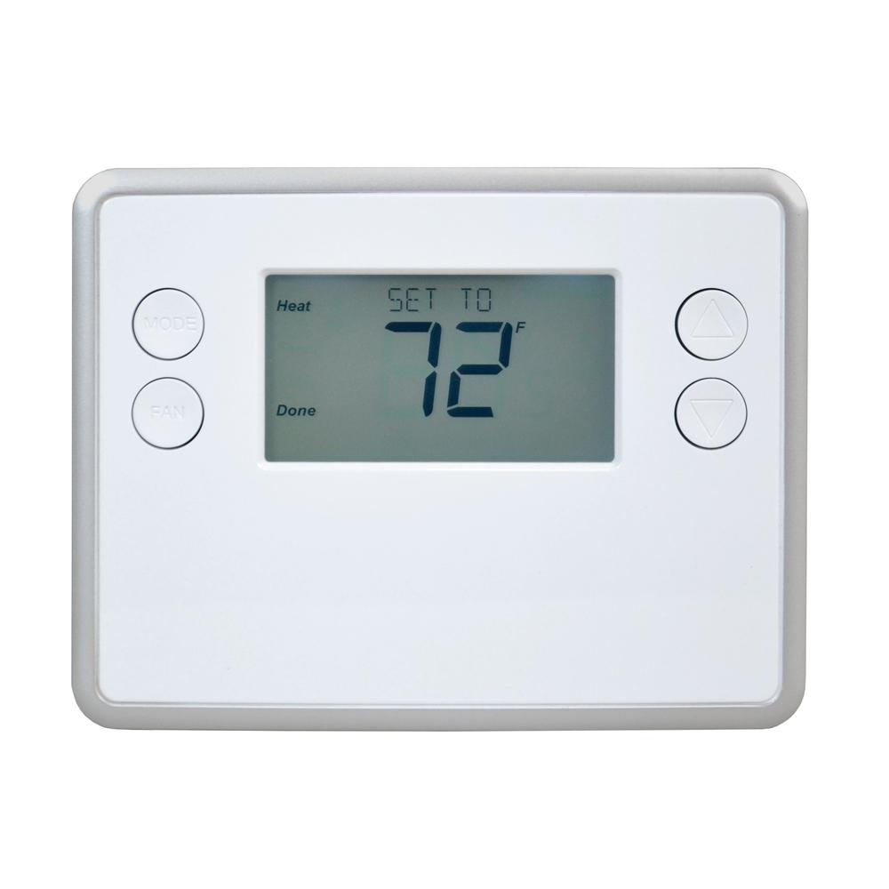 Vera ControlGoControl Z-Wave Battery Powered Thermostat