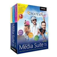 Cyberlink Media Suite 15 Ultra