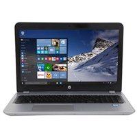 "HP ProBook 450 G4 15.6"" Laptop Computer - Silver"