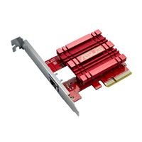 ASUS G-C100C 10G Network Adapter PCI-E x4 Card