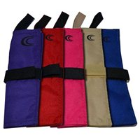 Cord Controller 5 Pack, Small - Blue, Beige, Pink, Purple, Red