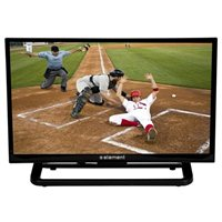 "Element ELEFW1956 19"" Class (18.5"" Diag.) HD LED TV - Refurbished"