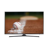 "Samsung KU6300 50"" (Refurbished) 4K Smart LED TV"