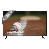 "Vizio E70U-D3 70"" (Refurbished) LED 2160p w/Google Chromecast Built-In 4K Ultra HD Home Theater Display"