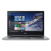 "Acer Swift 3 SF3 14-52-557Y 14"" Laptop Computer - Silver"