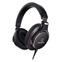 Audio-Technica SonicPro Over-Ear Noise Cancelling Headphones