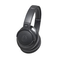 Audio-Technica SonicFuel Wireless Over-Ear Headphones - Black