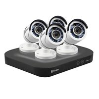 Swann Communications DVR and Camera Security Kit