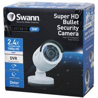 Swann Communications 5MP Add On Bullet Camera