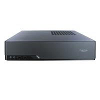 Fractal Design Node 202 Mini-ITX Computer Case w/ Integra SFX 450W PSU