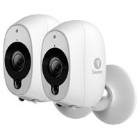 Swann Communications Smart Security Camera 2-Pack