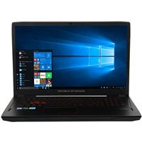 "ASUS ROG GL702VI-MH72 17.3"" Gaming Laptop Computer - Black"