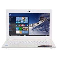 "Lenovo Ideapad 110s 11IBR 11.6"" Laptop Computer - White"