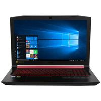 "Acer Nitro 5 AN515-51-56U0 15.6"" Gaming Laptop Computer - Black"