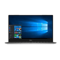 "Dell XPS 13 9350 13.3"" Laptop Computer - Silver"