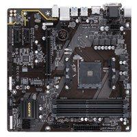 Gigabyte A320MA-M.2 AM4 mATX AMD Motherboard